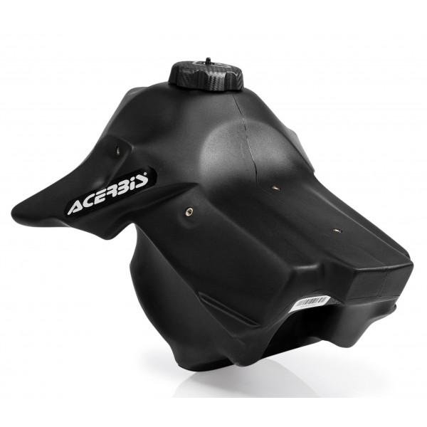 Acerbis Tank Honda 11.0L schwarz #1