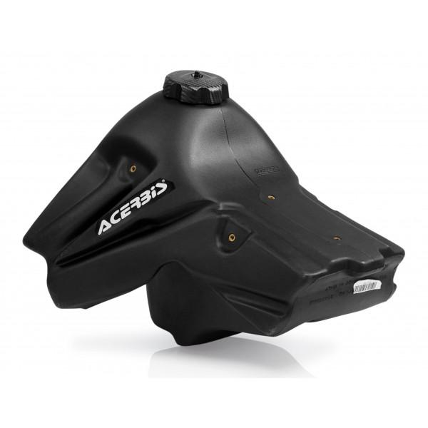Acerbis Tank Honda 12.0L schwarz #1