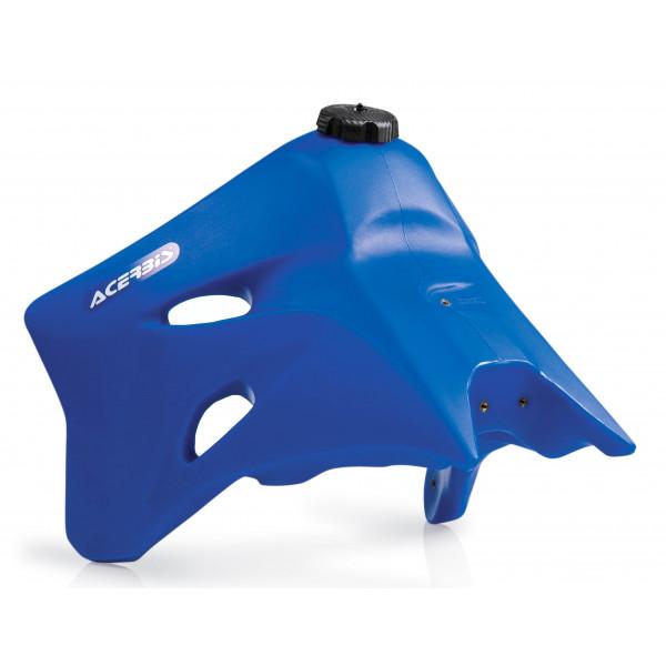 Acerbis Tank Yamaha 12.5L blau #1
