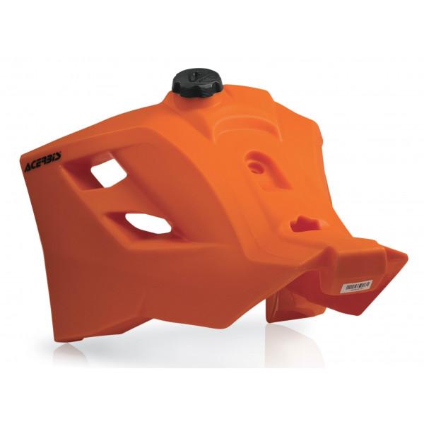 Acerbis Tank KTM 24.0L orange #1