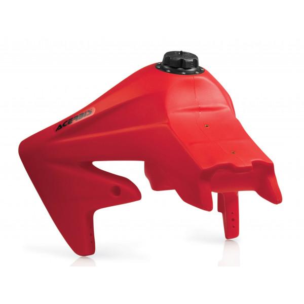 Acerbis Tank Honda 15.5L rot #1