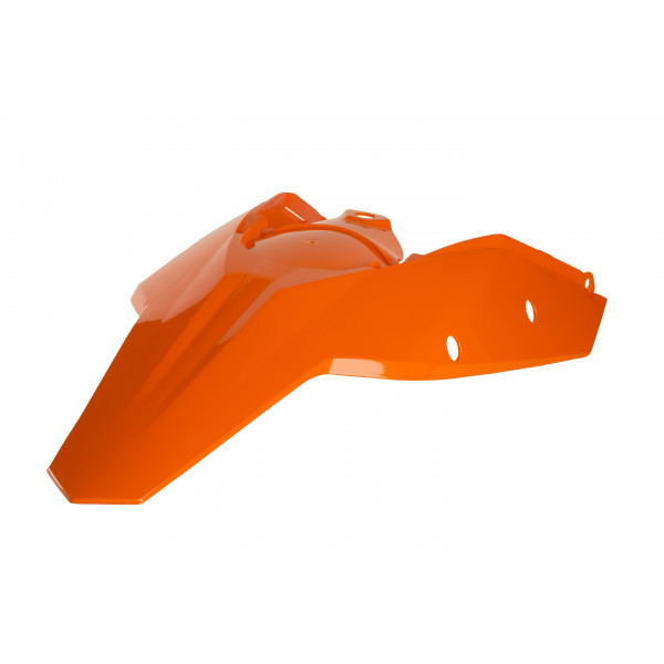 Acerbis Kotflügel hinten inkl. Seitenteile KTM #1