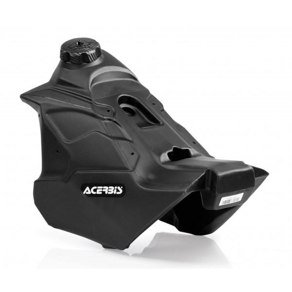 Acerbis Tank KTM 11.0L schwarz #1