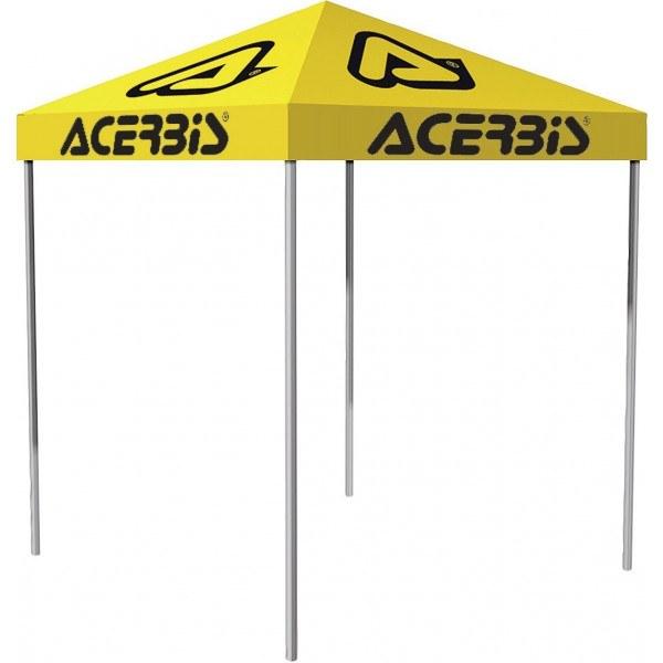 Acerbis Zelt 3x3 gelb-schwarz #1