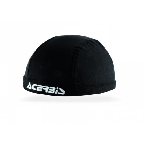Acerbis Sweathead 2GO schwarz #1
