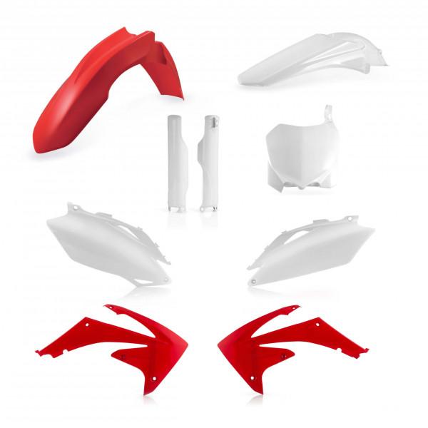 Acerbis Plastik Full Kit Honda OEM / 6tlg. #1