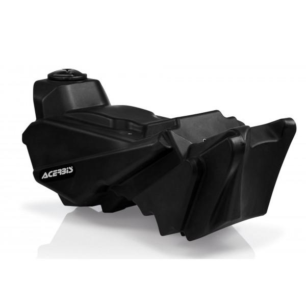 Acerbis Tank Yamaha 11.3L schwarz #1