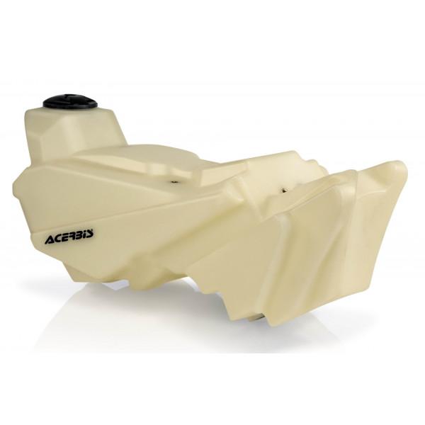 Acerbis Tank Yamaha 11.3L transparent #1
