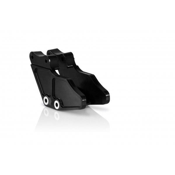 Acerbis Kettenklotz Kawasaki schwarz #1