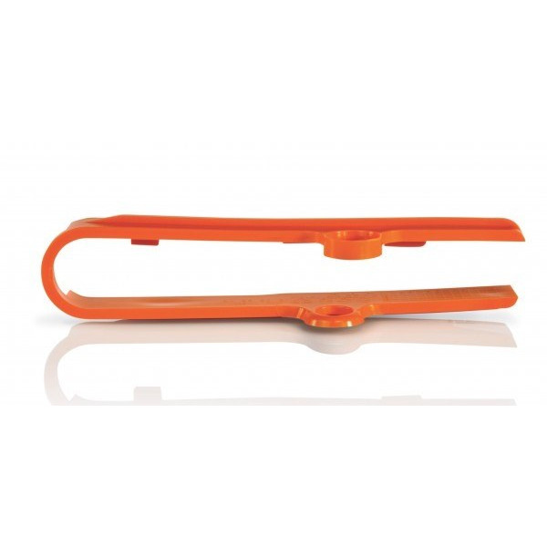 Acerbis Schwingenschleifer KTM orange #1