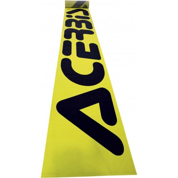 Acerbis Banner TNT 51M gelb-schwarz #1