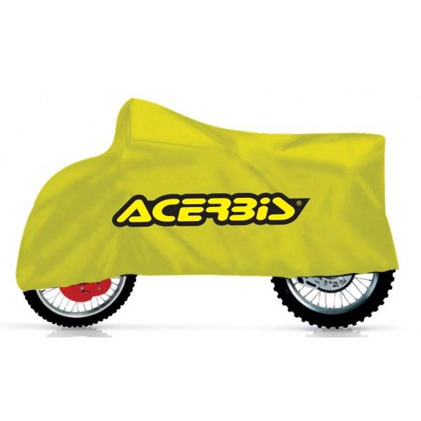 Acerbis Abdeckhaube Cover gelb #1