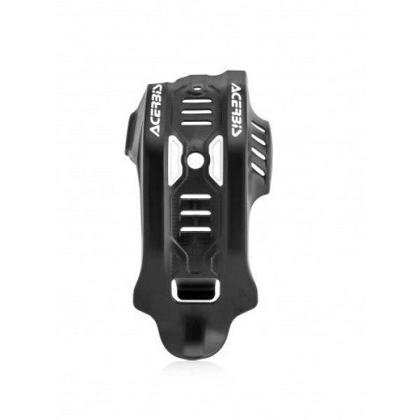 Acerbis Motorschutz KTM / Husqvarna EN+ schwarz-weiß #1