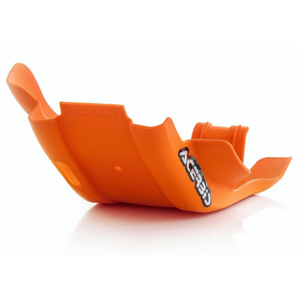 Acerbis Motorschutz KTM / Husqvarna EN orange #1