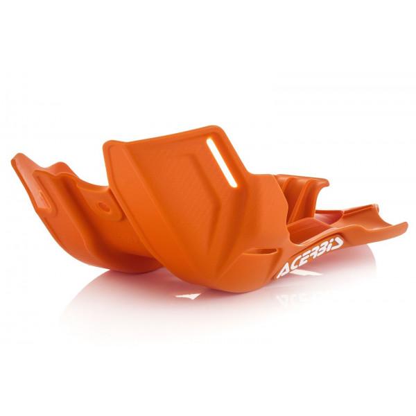 Acerbis Motorschutz KTM / Husqvarna / GasGas EN+ orange #1