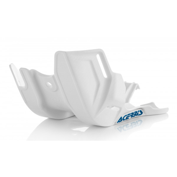 Acerbis Motorschutz KTM / Husqvarna MX weiß #1
