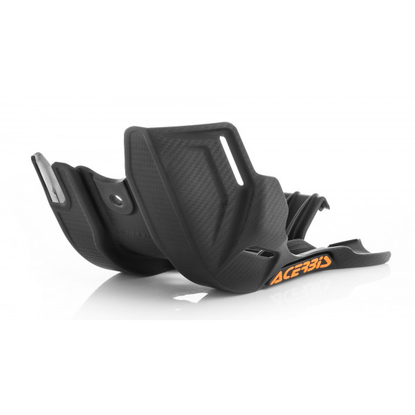 Acerbis Motorschutz KTM / Husqvarna MX schwarz #1