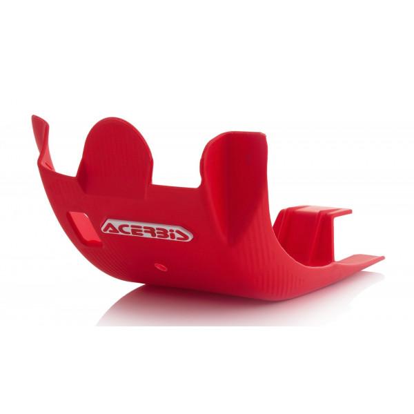Acerbis Motorschutz Beta EN rot #1
