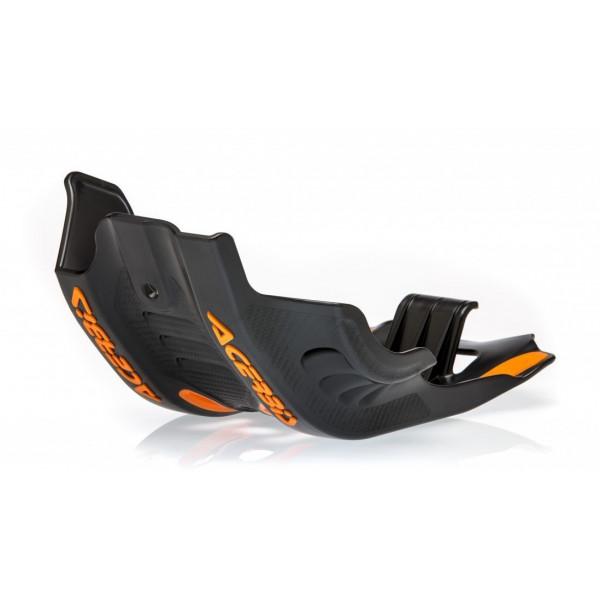 Acerbis Motorschutz KTM EN+ schwarz-orange #1