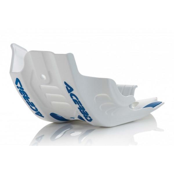 Acerbis Motorschutz Husqvarna EN+ weiß-blau #1