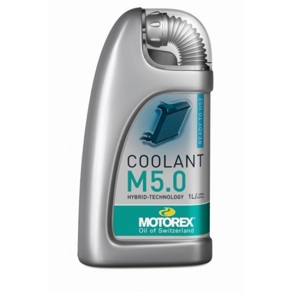COOLANT M5.0 #1