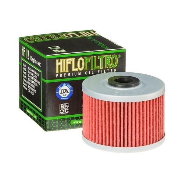 Hiflo Filtro Ölfilter Honda / Kawasaki #1