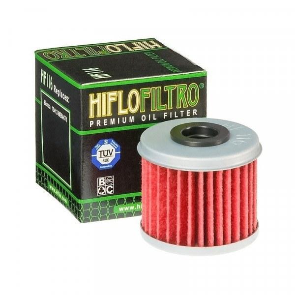 Hiflo Filtro Ölfilter Honda / Husqvarna #1