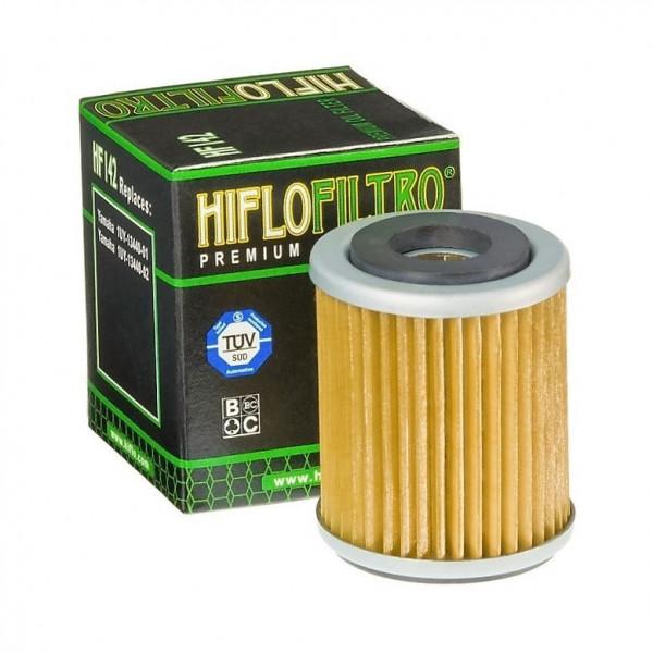 Hiflo Filtro Ölfilter Yamaha #1