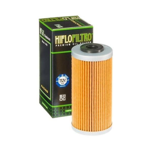 Hiflo Filtro Ölfilter Husqvarna / Sherco #1