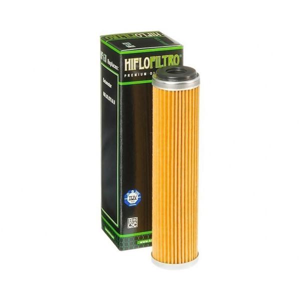 Hiflo Filtro Ölfilter BETA #1