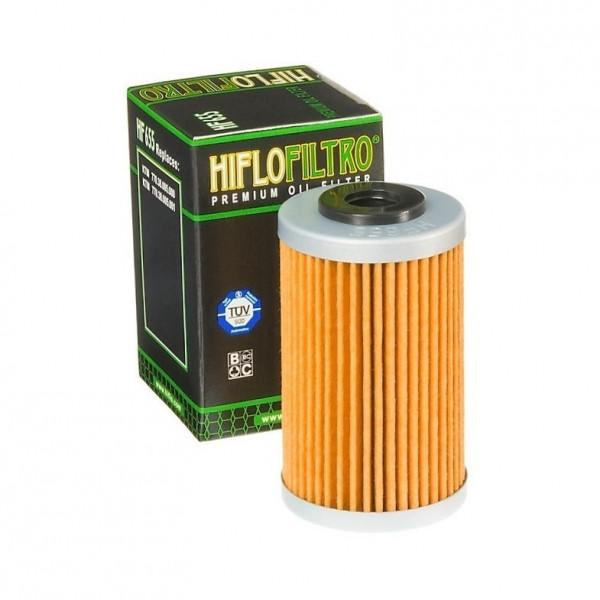Hiflo Filtro Ölfilter KTM / Husqvarna #1