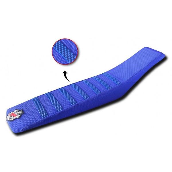 JN Sitzbezug M2OH-HV002 Husqvarna blau-blau #1