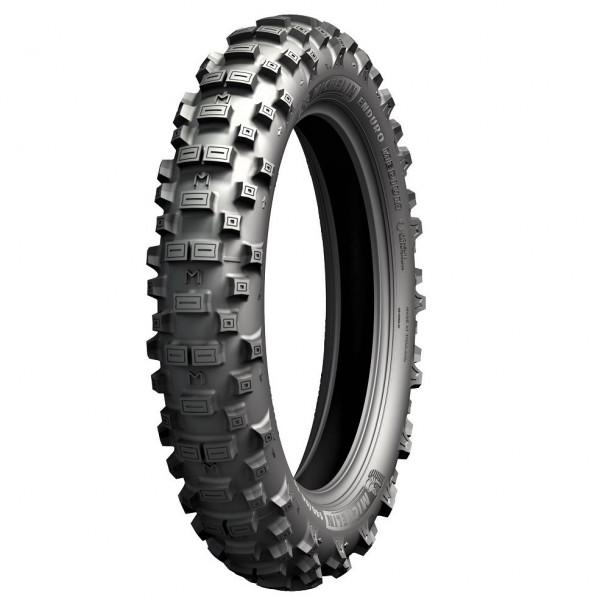 Michelin Reifen Enduro Medium 120/90-18 65R hinten #1