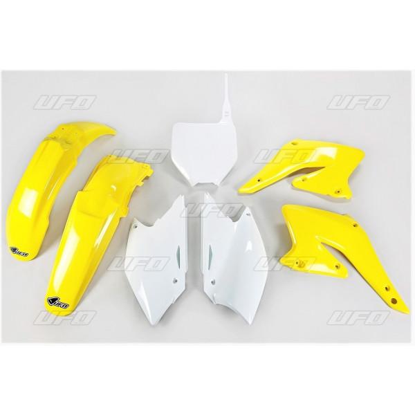 UFO Plastik Kit Suzuki OEM  / 5tlg. #1