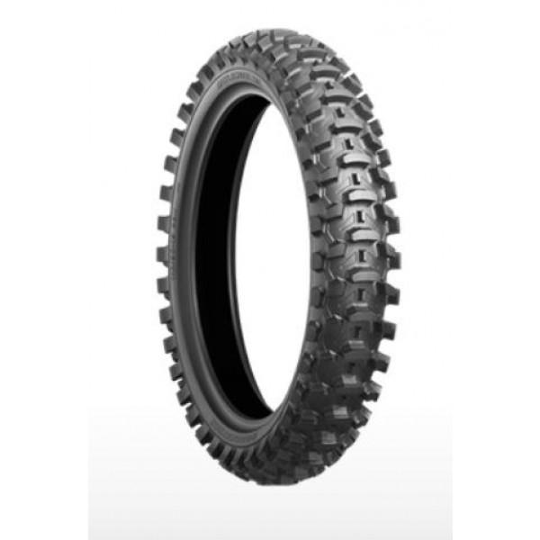 Bridgestone X10 110 / 80 - 19 #1
