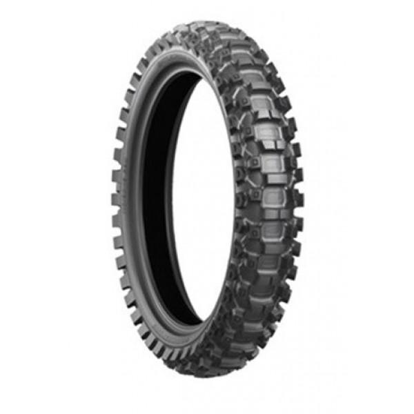 Bridgestone X20 110 / 80 - 19 #1