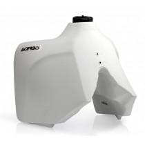 Acerbis Tank Honda 22.0L weiß