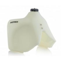 Acerbis Tank Honda 22.0L transparent
