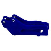 Acerbis Kettenklotz Suzuki / Yamaha blau