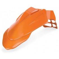 Acerbis Kotflügel vorne SUPERMOTO orange98