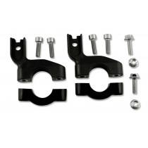 Acerbis Anbaukit Kunststoff Uniko (Handprotektoren)