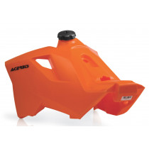 Acerbis Tank KTM 13.0L orange