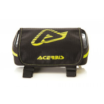 Acerbis Guerteltasche TOOL BAG REAR schwarz-gelb-fluo