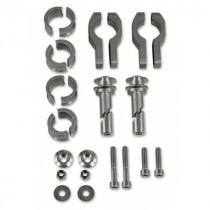 Acerbis Anbaukit Aluminium Handprotektoren RALLY PROFILE / RALLY