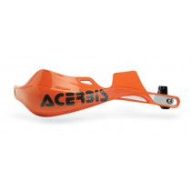 Acerbis Handprotektoren KIT RALLY PRO inkl. Anbaukit orange