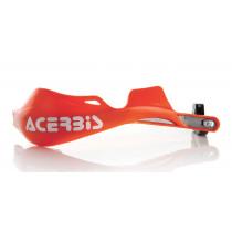 Acerbis Handprotektoren KIT RALLY PRO inkl. Anbaukit orange16