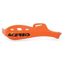 Acerbis Handprotektoren KIT RALLY PROFILE inkl. Anbaukit orange