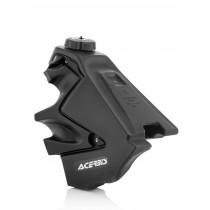 Acerbis Tank Yamaha 8.5L schwarz