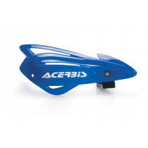 Acerbis Handprotektoren KIT X-OPEN inkl. Anbaukit blau