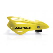 Acerbis Handprotektoren KIT X-OPEN inkl. Anbaukit gelb